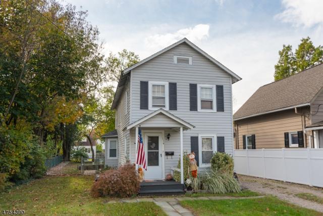 114 Fairchild Ave, Morris Twp., NJ 07950 (MLS #3461759) :: SR Real Estate Group