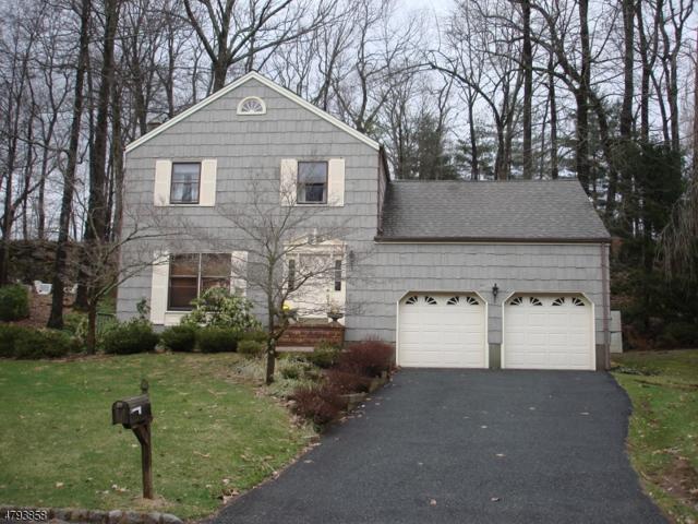 26 Whippoorwill Ln, Sparta Twp., NJ 07871 (MLS #3461773) :: SR Real Estate Group