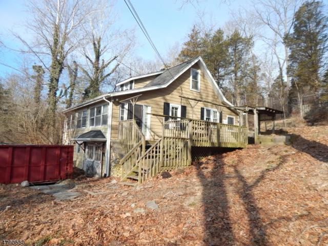 76 Cedar Lake Rd, Blairstown Twp., NJ 07825 (MLS #3461781) :: Jason Freeby Group at Keller Williams Real Estate