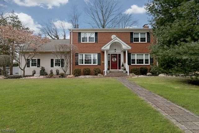 24 Shawnee Rd, Cranford Twp., NJ 07016 (MLS #3461836) :: The Dekanski Home Selling Team