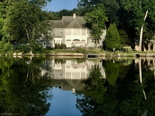 1076 Pines Lake Dr, Wayne Twp., NJ 07470 (MLS #3461880) :: The Sue Adler Team