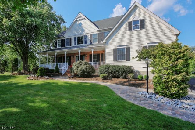 37 Milburn Dr, Hillsborough Twp., NJ 08844 (MLS #3461891) :: SR Real Estate Group