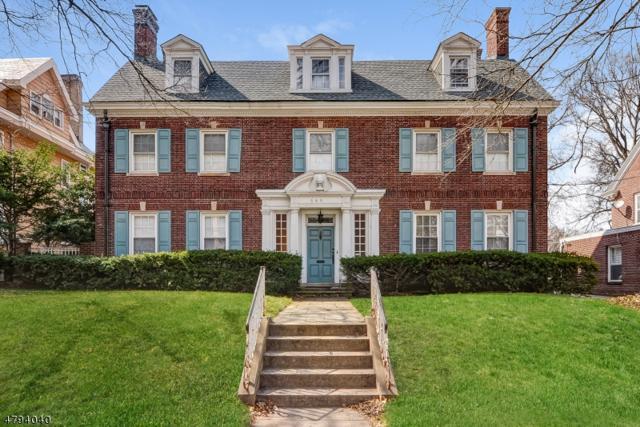 560 Mt Prospect Ave, Newark City, NJ 07104 (MLS #3461900) :: SR Real Estate Group
