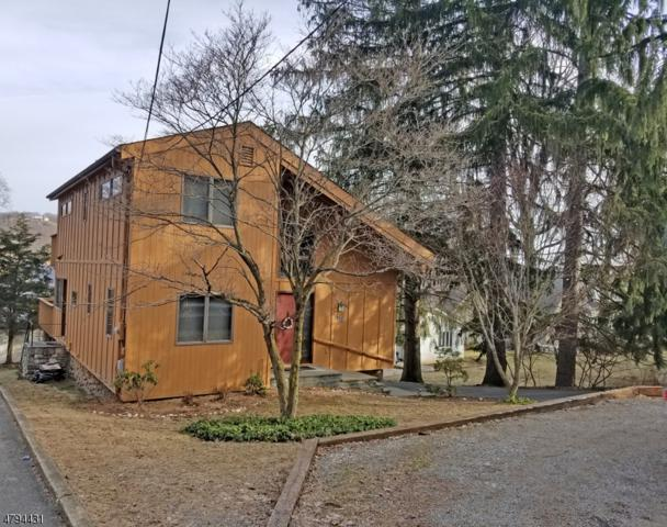 438 E Shore Trl, Sparta Twp., NJ 07871 (MLS #3461902) :: SR Real Estate Group