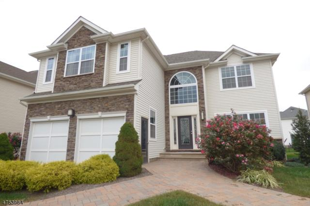 2 Willocks Cir, Franklin Twp., NJ 08873 (MLS #3461937) :: The Sue Adler Team