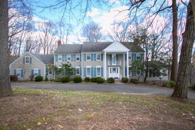 7 Summit Rd, Mendham Twp., NJ 07945 (MLS #3461947) :: SR Real Estate Group