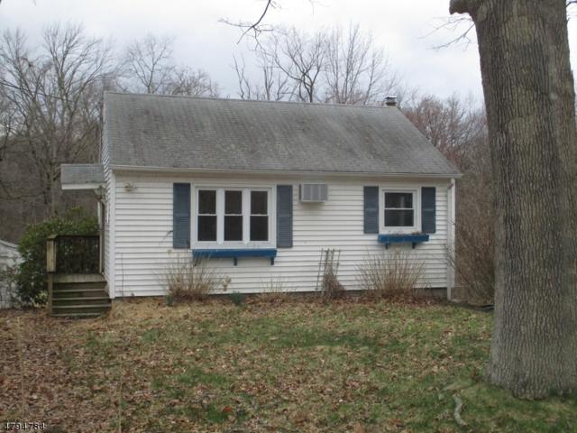 2 Dogwood Ln, Byram Twp., NJ 07874 (MLS #3461956) :: William Raveis Baer & McIntosh