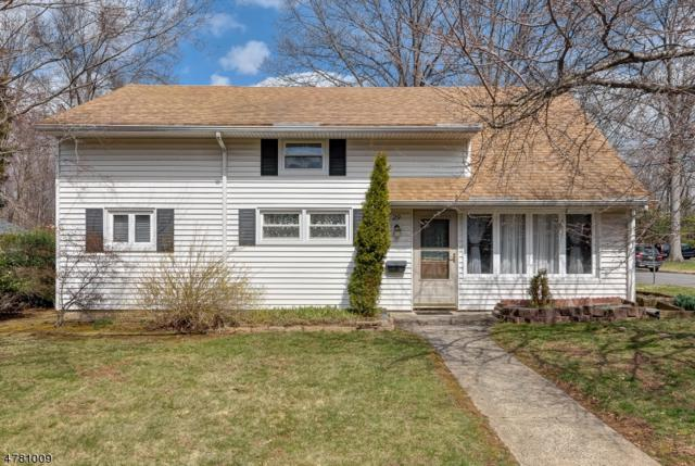 29 Delmore Ave, Berkeley Heights Twp., NJ 07922 (MLS #3462125) :: The Dekanski Home Selling Team