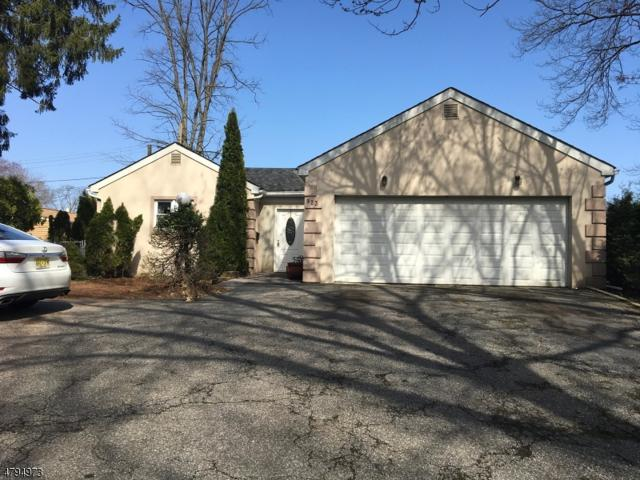 923 Crescent Dr, Rahway City, NJ 07065 (MLS #3462132) :: The Dekanski Home Selling Team