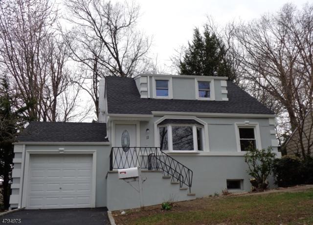 11 Edison St, Clifton City, NJ 07013 (MLS #3462164) :: SR Real Estate Group