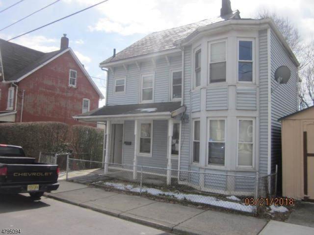 190 Washington St, Phillipsburg Town, NJ 08865 (MLS #3462194) :: Jason Freeby Group at Keller Williams Real Estate