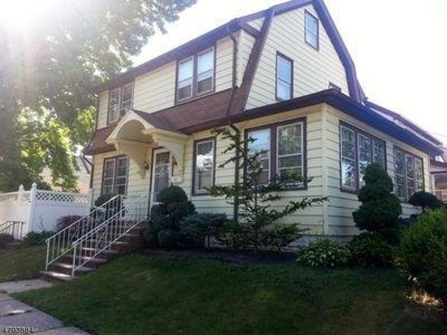 330 E Lincoln Ave, Roselle Park Boro, NJ 07204 (MLS #3462217) :: SR Real Estate Group