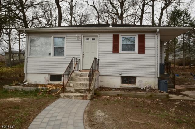 519 Davsel Rd, Roxbury Twp., NJ 07850 (MLS #3462225) :: William Raveis Baer & McIntosh