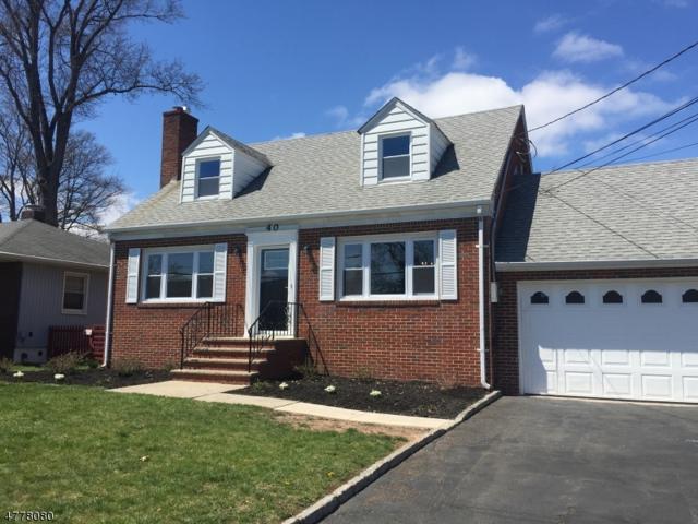 40 Elmwood Ter, Linden City, NJ 07036 (MLS #3462228) :: SR Real Estate Group