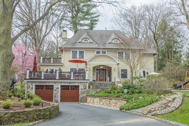 289 Morris Ave, Mountain Lakes Boro, NJ 07046 (MLS #3462245) :: RE/MAX First Choice Realtors