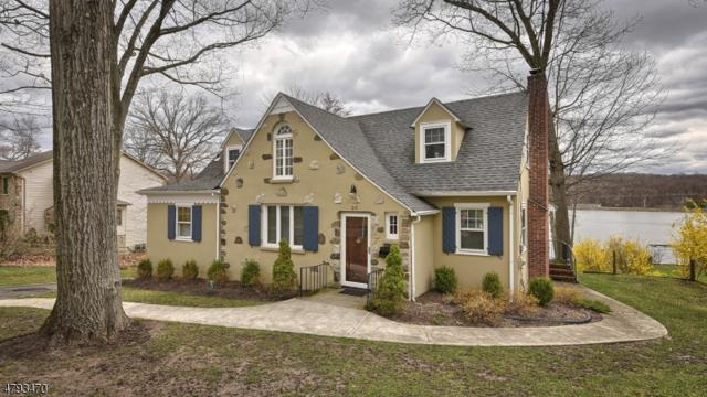 28 Lake Dr W, Wayne Twp., NJ 07470 (MLS #3462254) :: SR Real Estate Group