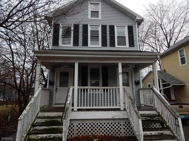 25 Brown St, Flemington Boro, NJ 08822 (MLS #3462273) :: SR Real Estate Group