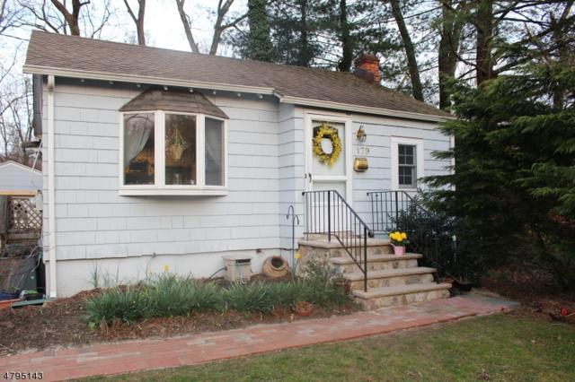 179 Passaic St, New Providence Boro, NJ 07974 (MLS #3462295) :: The Dekanski Home Selling Team