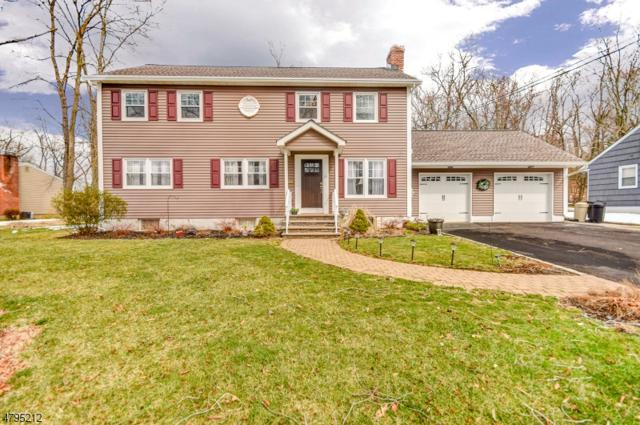 32 Cedar Green Ln, Berkeley Heights Twp., NJ 07922 (MLS #3462301) :: The Dekanski Home Selling Team