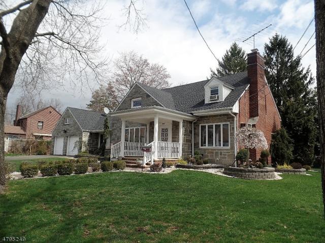 217 Swarthmore Rd, Linden City, NJ 07036 (MLS #3462392) :: SR Real Estate Group