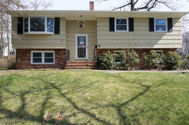 76 Kempshall Ter, Fanwood Boro, NJ 07023 (MLS #3462430) :: The Dekanski Home Selling Team