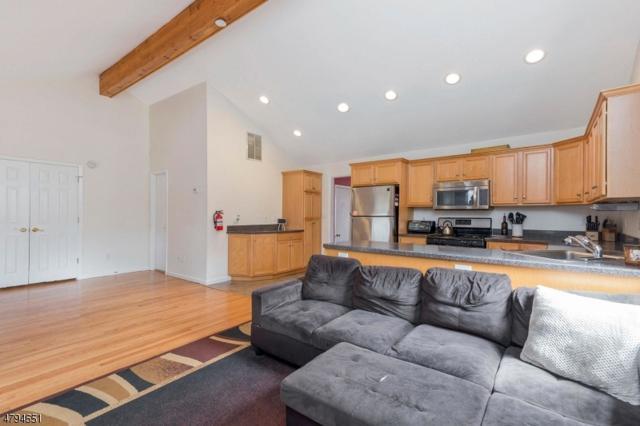 210 Livingston Ave, New Providence Boro, NJ 07974 (MLS #3462446) :: The Dekanski Home Selling Team
