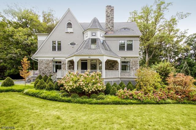 226 Summit Ave, Summit City, NJ 07901 (MLS #3462455) :: SR Real Estate Group