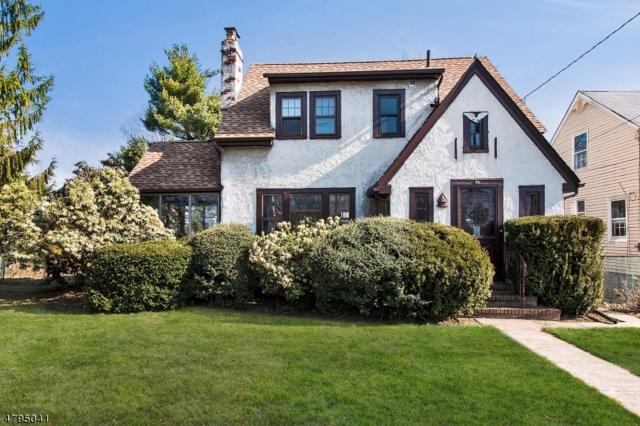 16 Mill Rd, Morris Twp., NJ 07950 (MLS #3462462) :: SR Real Estate Group