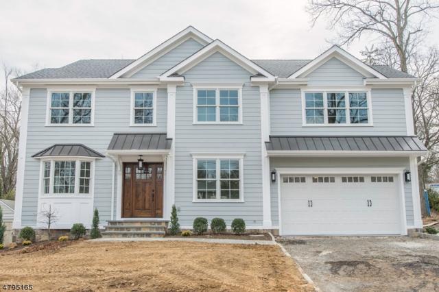 4 Chestnut St, Chatham Boro, NJ 07928 (MLS #3462479) :: SR Real Estate Group