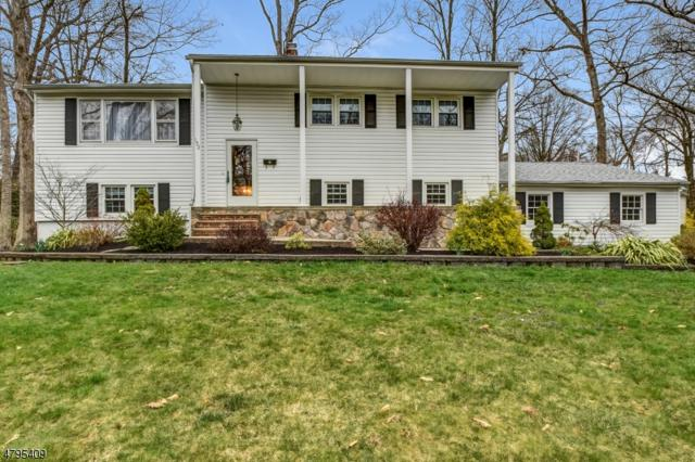 152 Lawrence Dr, Berkeley Heights Twp., NJ 07922 (MLS #3462496) :: The Dekanski Home Selling Team