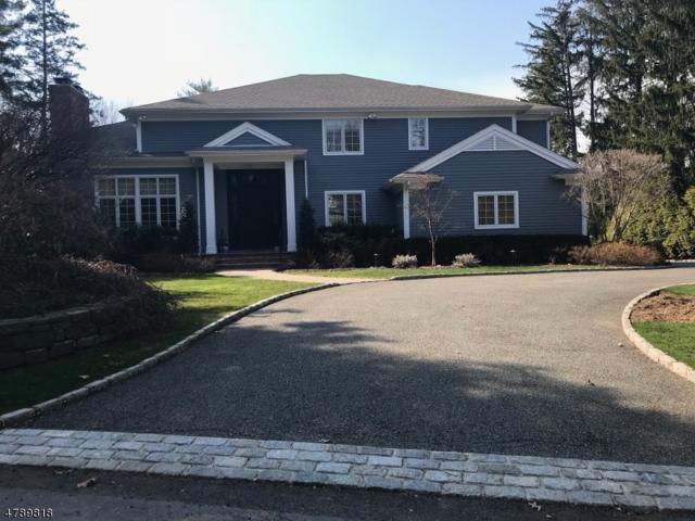 2 Denman Ct, Millburn Twp., NJ 07078 (MLS #3462515) :: SR Real Estate Group