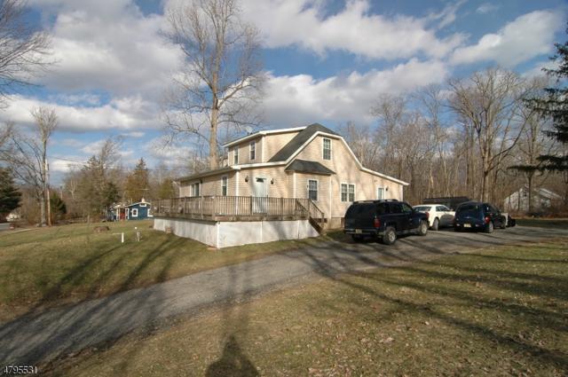 9 Myrtle Ave, Frankford Twp., NJ 07826 (MLS #3462564) :: SR Real Estate Group