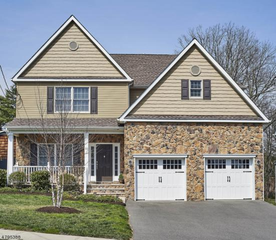 11 Colfax Rd, Springfield Twp., NJ 07081 (MLS #3462582) :: The Dekanski Home Selling Team