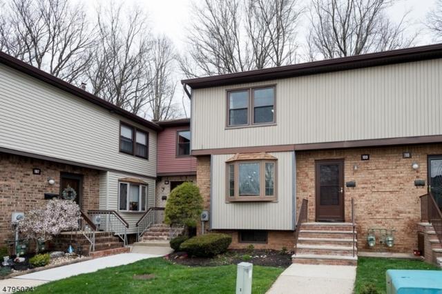 109 Highview Dr, Woodbridge Twp., NJ 07095 (MLS #3462593) :: SR Real Estate Group
