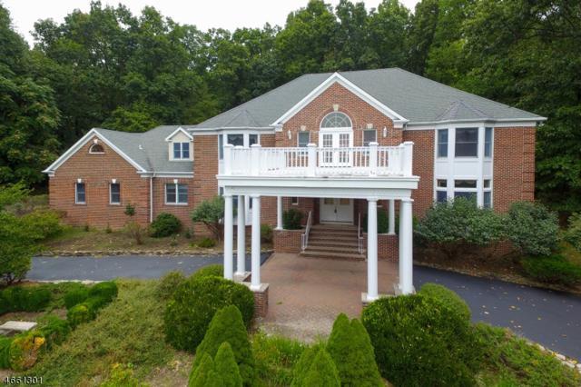 11 Beacon Hill Dr, Chester Twp., NJ 07930 (MLS #3462607) :: SR Real Estate Group
