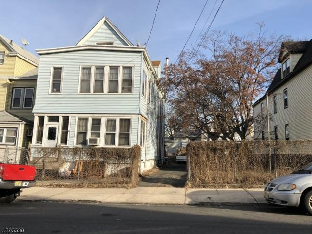 811 Parker St, Newark City, NJ 07104 (MLS #3462614) :: SR Real Estate Group