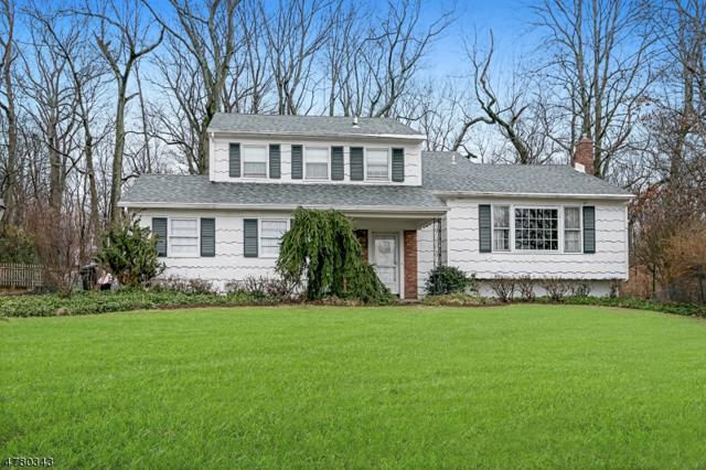 1619 Rising Way, Westfield Town, NJ 07090 (MLS #3462642) :: SR Real Estate Group