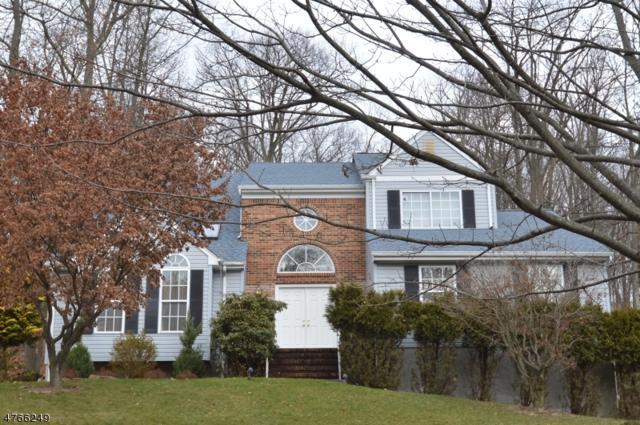 23 Crimson Ln, Mine Hill Twp., NJ 07803 (MLS #3462654) :: The Sue Adler Team