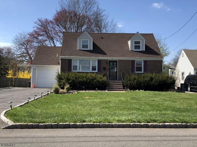 24 Skyline Dr, Clark Twp., NJ 07066 (MLS #3462709) :: The Dekanski Home Selling Team