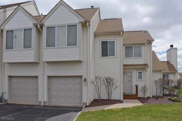 9 Russell Ct, Montville Twp., NJ 07045 (MLS #3462725) :: SR Real Estate Group
