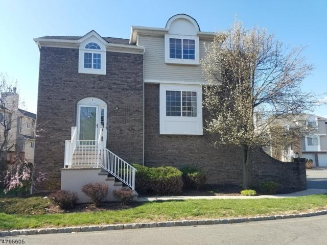 1 Whispering Way E #1, Berkeley Heights Twp., NJ 07922 (MLS #3462730) :: The Dekanski Home Selling Team