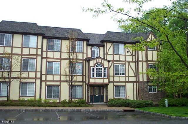 42 Village Dr #42, Morris Twp., NJ 07960 (MLS #3462733) :: SR Real Estate Group