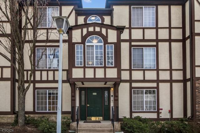 103 Village Drive #103, Morris Twp., NJ 07960 (MLS #3462768) :: SR Real Estate Group