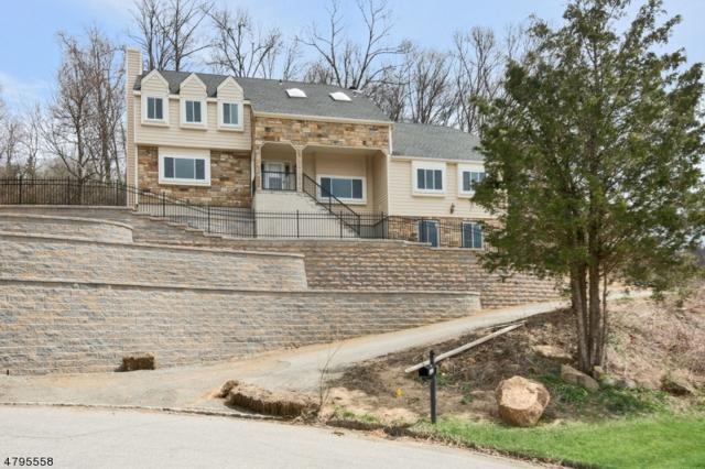 112 Knob Hill Rd, Washington Twp., NJ 07840 (MLS #3462856) :: William Raveis Baer & McIntosh