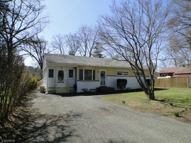 3 Schneider Ln, Montville Twp., NJ 07045 (MLS #3462858) :: SR Real Estate Group