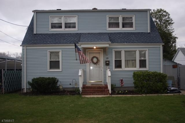 Address Not Published, Rahway City, NJ 07065 (MLS #3462886) :: The Dekanski Home Selling Team