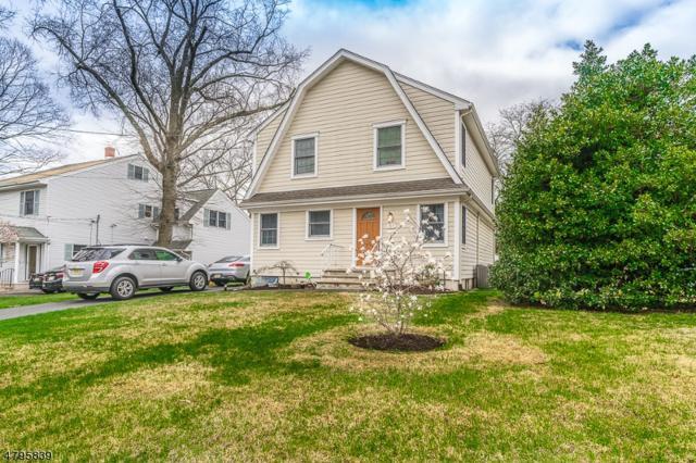 314 Mastin Pl, Ridgewood Village, NJ 07450 (MLS #3462893) :: William Raveis Baer & McIntosh
