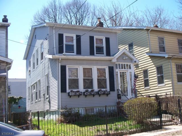 34 Scofield St, Newark City, NJ 07106 (MLS #3462932) :: William Raveis Baer & McIntosh