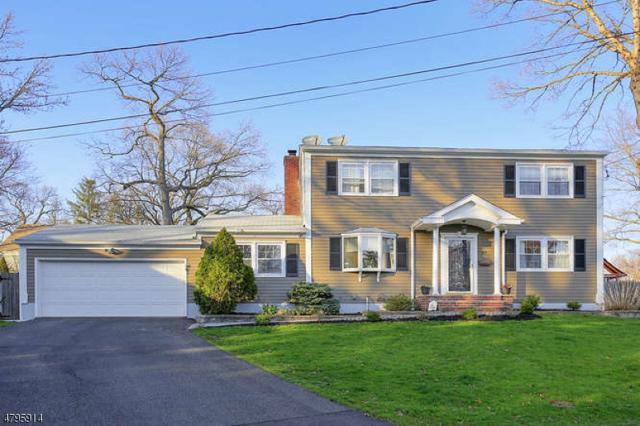 97 Kempshall Ter, Fanwood Boro, NJ 07023 (MLS #3462991) :: The Dekanski Home Selling Team