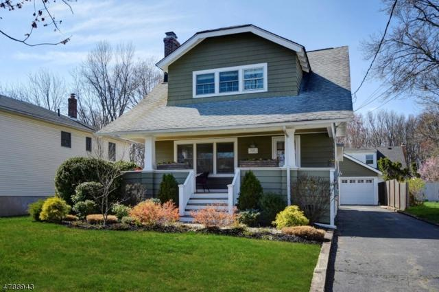 790 W Broad St, Westfield Town, NJ 07090 (MLS #3463006) :: The Dekanski Home Selling Team